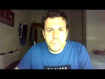 aguero69 record webcam show