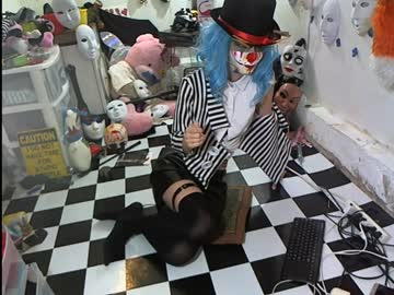 whisper_kilroy private webcam from Chaturbate.com