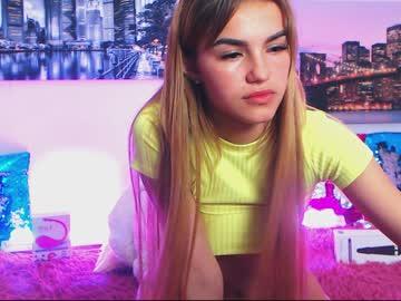 juli_li_ webcam video
