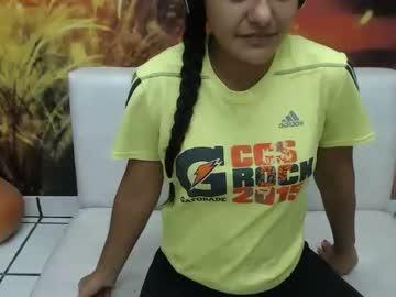 mellisa_montesinos chaturbate video with dildo