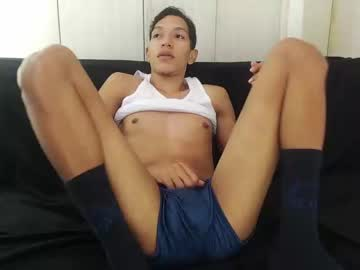 charlie_hotboyxxx private from Chaturbate.com