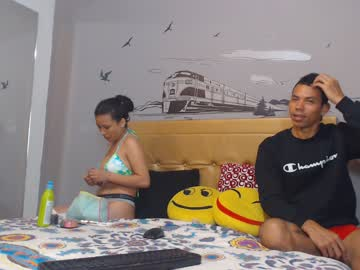 susana_jony record private show video from Chaturbate
