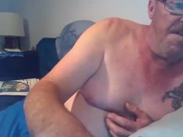 chubby55oz record webcam show from Chaturbate
