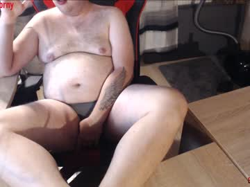 thewolfy31 cam show from Chaturbate