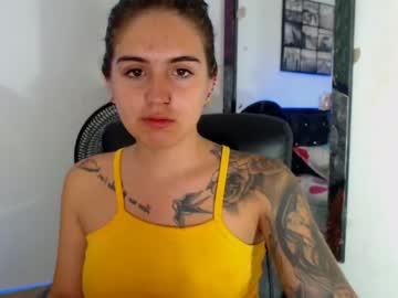 littlebicthxx record public webcam