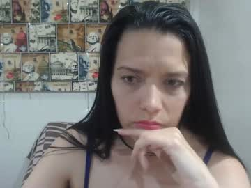 blancalatina record public show from Chaturbate