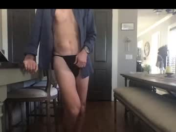 slimhungdaddy private show from Chaturbate