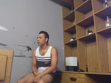susana_jony record public webcam from Chaturbate