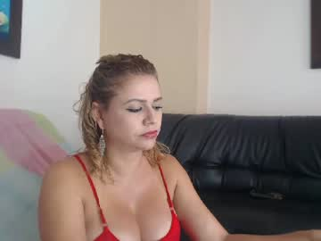 _melisaa_ private show