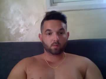 hornysoilder0 record show with cum from Chaturbate