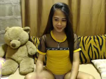 transpinay069 public webcam from Chaturbate