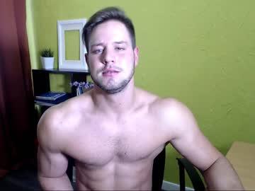 adam_hoffman chaturbate private XXX video