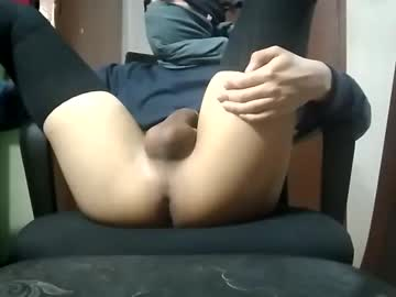 cherry_trans record private show from Chaturbate