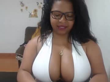 mellisa_latin chaturbate webcam