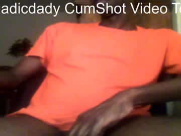 sugadicdady public webcam