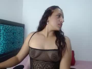 julianarhot0033 chaturbate show with cum