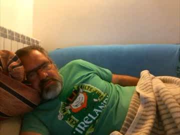 odericco private XXX show from Chaturbate