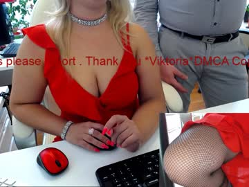 milf_viktoria public show video