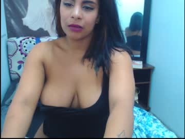 sexyyova chaturbate show with cum