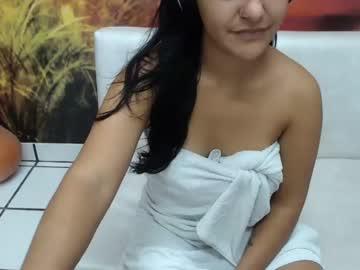 mellisa_montesinos record webcam show