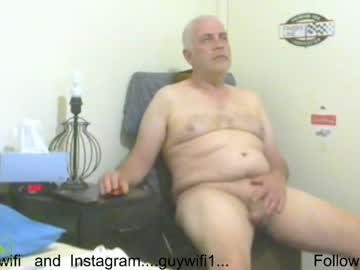 guywifi webcam show