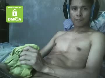 hot_paolol record public webcam video from Chaturbate.com