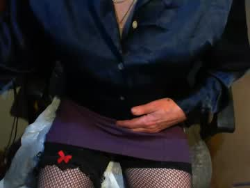 sissyslut4u2 show with cum from Chaturbate