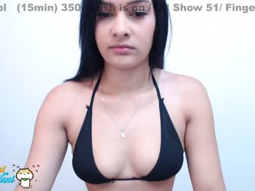 lesly_95 private from Chaturbate