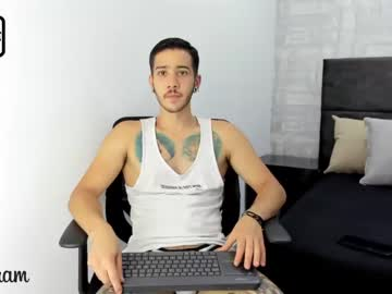 aiden_hoffman video from Chaturbate