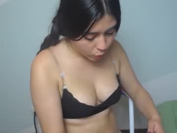 hanna_018 premium show from Chaturbate