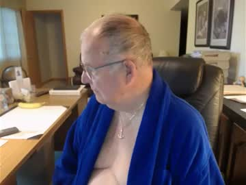 rogerterry2 blowjob show from Chaturbate.com
