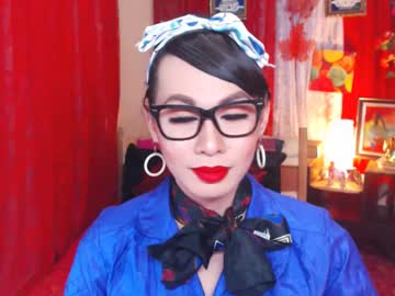 miss_granny private XXX video from Chaturbate