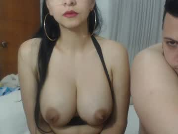 anyelinaevanss private show video from Chaturbate