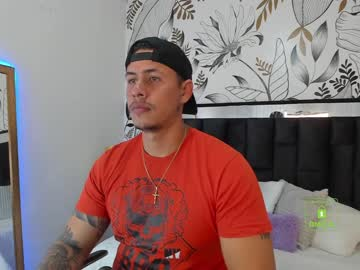 clan_colombiano chaturbate