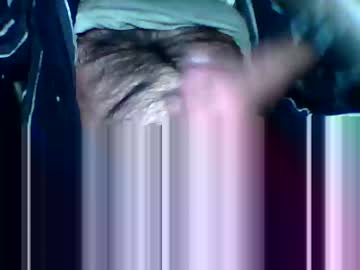 mauni public show from Chaturbate