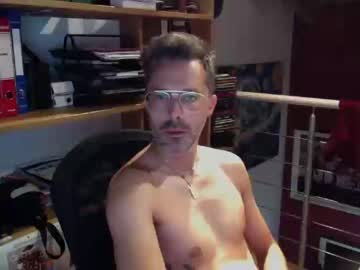 steel80 blowjob video from Chaturbate