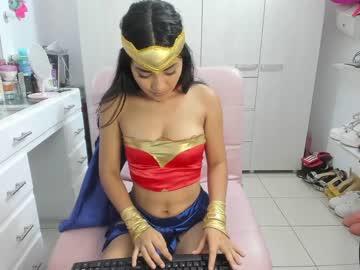 kimberlyrodriguez1 webcam show