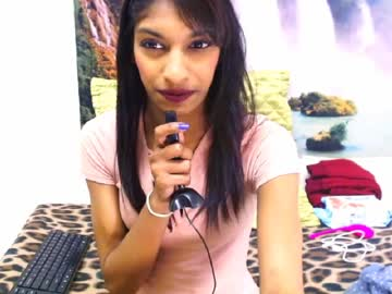 silkyindian69 private from Chaturbate