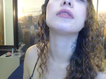 ashley_beyonce chaturbate show with cum