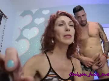 onlyou_fuck_everyday blowjob video from Chaturbate