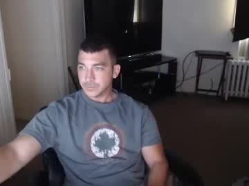 mrhyde187 blowjob video from Chaturbate.com