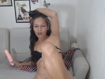 hotblondefucks chaturbate show with cum