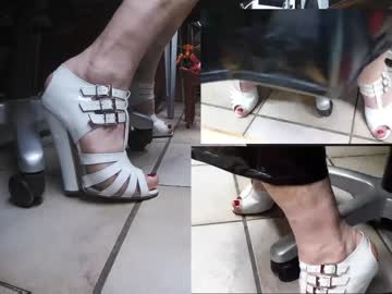 teninchheels webcam video