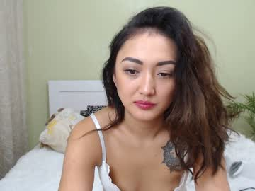 glo_aisi webcam video from Chaturbate