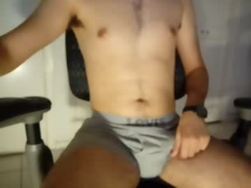 monstrosity66 record public show from Chaturbate