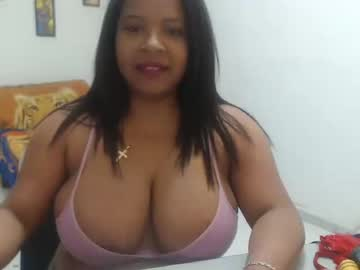 mellisa_latin record premium show video from Chaturbate