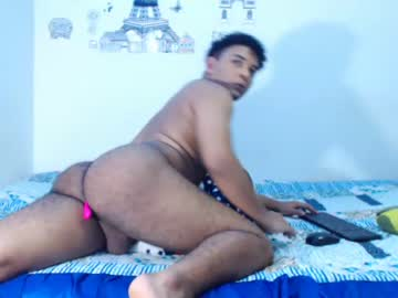 kevinmarshallx_1 blowjob video from Chaturbate