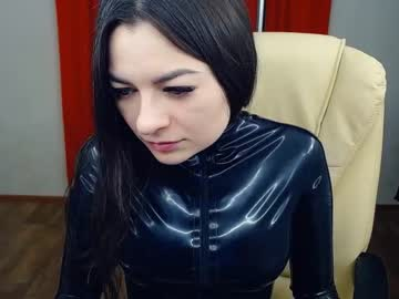 lily_miss_of_the_dark private sex show