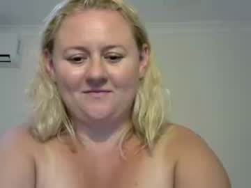 ausse_curves record public show from Chaturbate