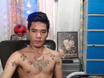 asianfuckboi69 private sex show from Chaturbate.com